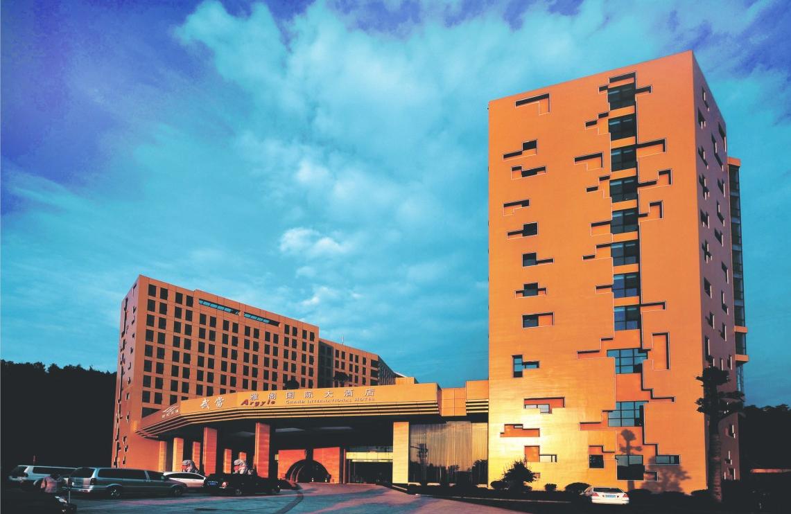 百强国际大酒店